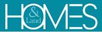 Homes & Land's Company logo