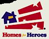 Homes for Heroes®, Inc.'s Company logo
