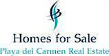 Homes For Sale Playa Del Carmen's Company logo