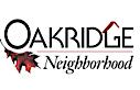 Homes Of Oakridge's Company logo