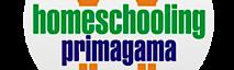 Homeschooling Primagama's Company logo