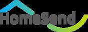 Homesend's Company logo