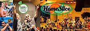 Homeslice Band's Company logo