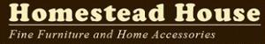 Homesteadfurniture's Company logo