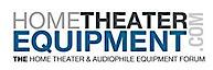 Hometheaterequipment's Company logo