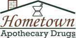 Hometown Apothecary Drugs's Company logo