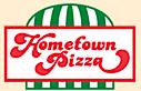 Hometownpizza's Company logo