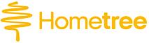 Hometree's Company logo