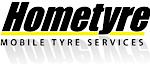 Hometyre's Company logo
