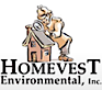 Homevest Environmental's Company logo