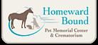 Homeward Bound Pet Memorial Center & Crematorium's Company logo
