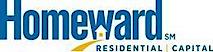 Homeward Residential's Company logo