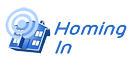 Hominginapp's Company logo