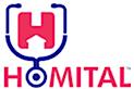 Homital's Company logo