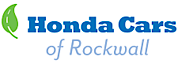 Honda Cars Of Rockwall's Company logo