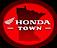 Honda Town Logo
