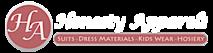 Honesty Apparels's Company logo