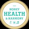 Honey, Health & Harmony's Company logo
