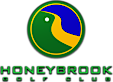 Honeybrook Golf Club's Company logo