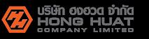 Honghuat's Company logo