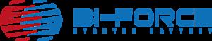 Hong Kong Bi-force's Company logo