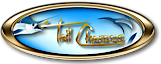 Hong Kong Fishing With Tailchasers's Company logo