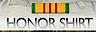 Honor Shirts's company profile