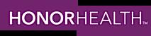 HonorHealth 's Company logo