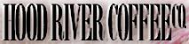 Hood River Coffee's Company logo