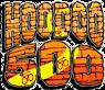 Hoodoo 500's Company logo