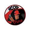 Hoodvine's Company logo