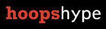 Hoopshype's Company logo