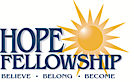 Hope Fellowship Epc's Company logo