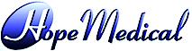 Hope Medical Supply's Company logo