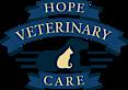 Hope Veterinary Care's Company logo