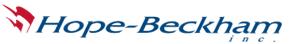 HopeBeckham's Company logo