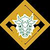Hoppy Cow Supply's Company logo