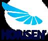 Horisen's Company logo