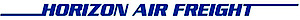 Horizon Air Freight's Company logo