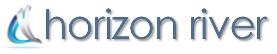 Horizon River's Company logo