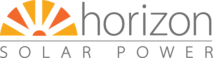 Horizon Solar Power's Company logo