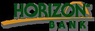 Horizon Bank's Company logo
