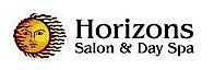 Horizons Salon & Day Spa's Company logo