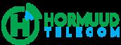 Hormuud Telecom Somalia's Company logo