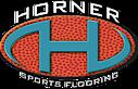 Horner Sports Flooring's Company logo
