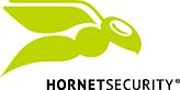 Hornetsecurity's Company logo