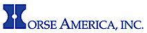 Horse America's Company logo