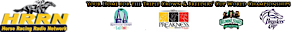 Horse Racing Radio Network's Company logo