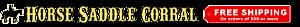 Horse Saddle Corral's Company logo