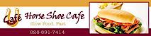 Horse Shoe Cafe's Company logo